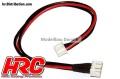 Kabel Brushless Flach Sensorkabel 70mm