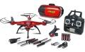 X4 Quadcopter 360 3D FPV 2.4G