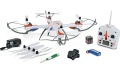 X4 Quadcopter 550, SPY, 2,4G,
