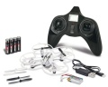 X4 Micro Quadcopter SPY 2.4 G