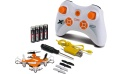 X4 Nano Quadcopter DMAX 100%