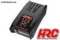 Ladegerat 12/230V HRC Star Lite Charger V 1,0 50 W